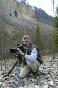 Preisträger 2011 - Karlheinz Baumann
